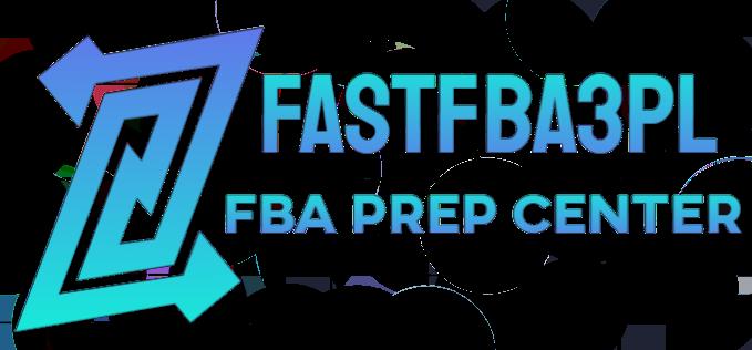 FBA Prep Center FASTFBA3PL